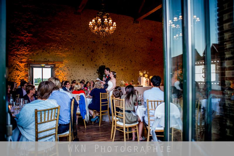 Bien-aimé Lucie & Nicolas – Mariage au Domaine des Evis | Photographe de  XL22
