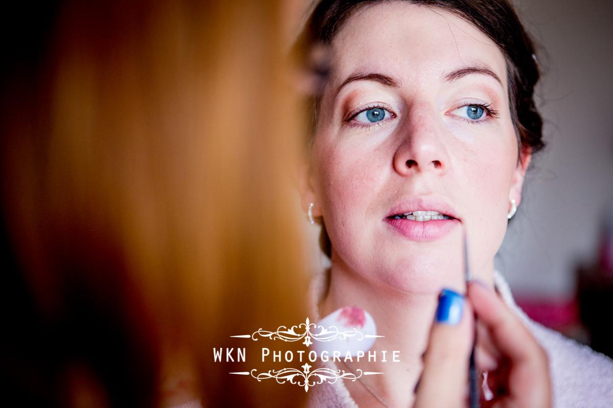 Photographe de mariage à Paris - les préparatifs de la mariée à domicile