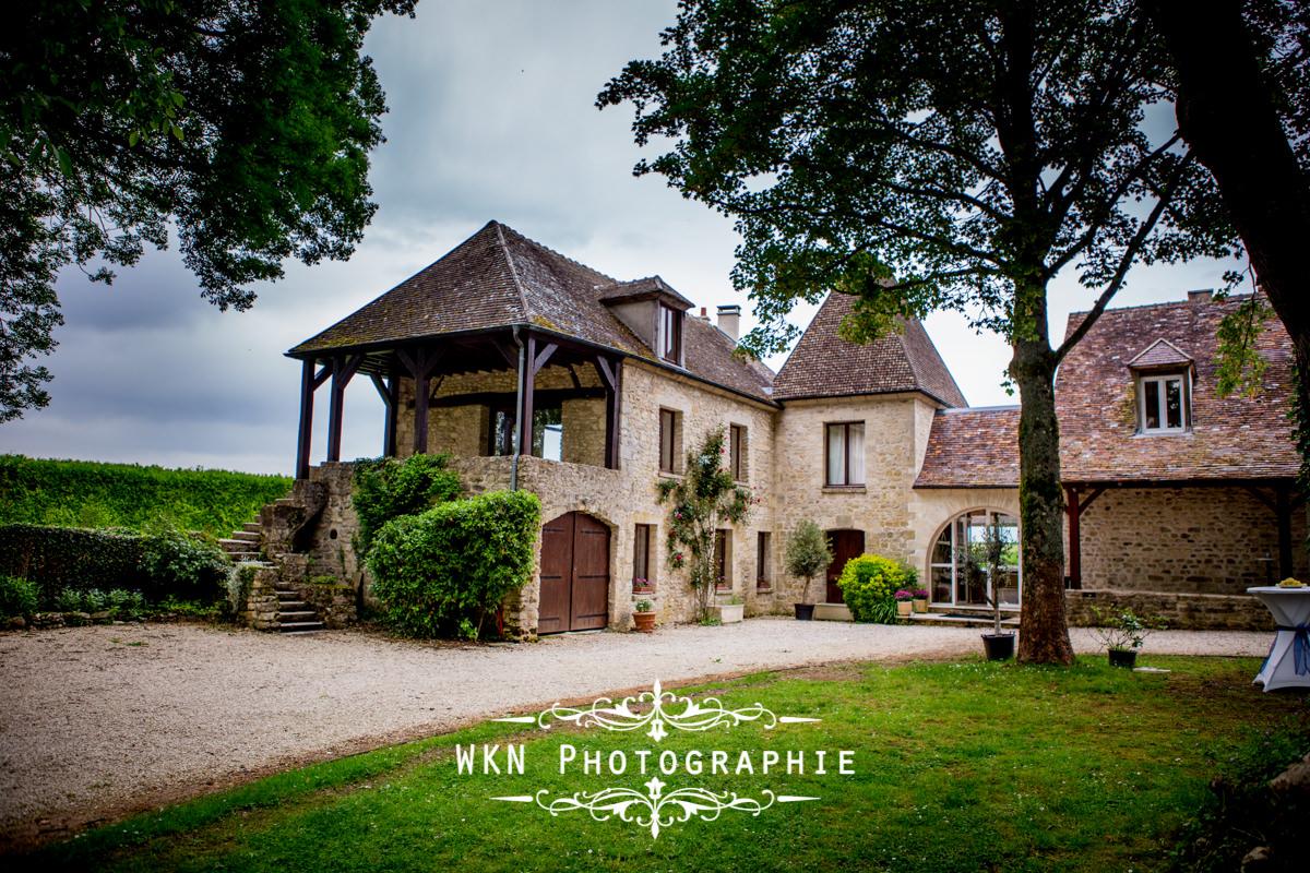 Photographe de mariage dans le Vexin - le vin d'honneur dans le Domaine de Velanne-le-Bois à Magny-en-Vexin