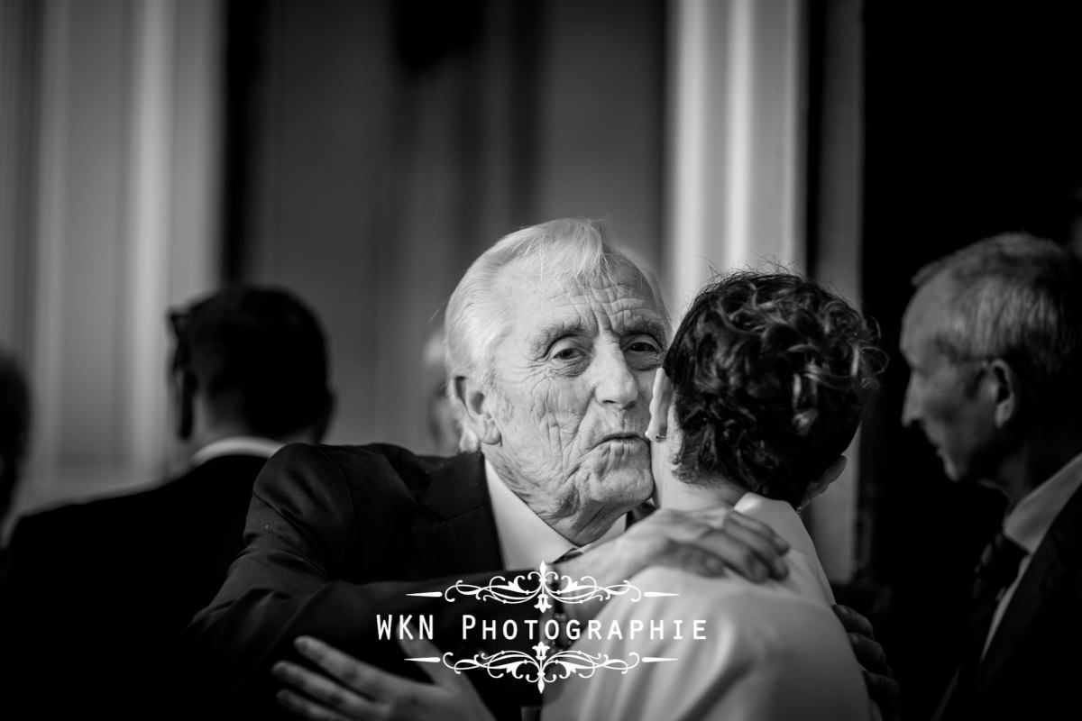 Photographe de mariage Paris - ceremonie civile a la mairie du 15eme a Paris
