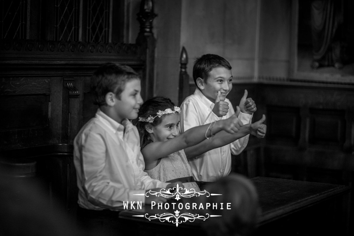 Photographe de mariage - ceremonie religieuse orthodoxe a Paris