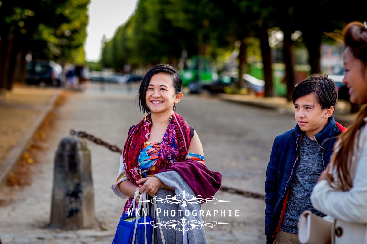 Photographe de mariage Cheatu de Baronville - ceremonie civile Epinay sur Orge